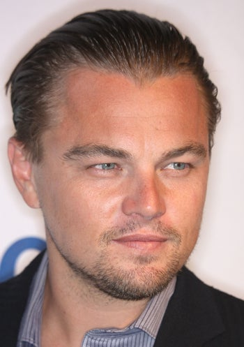 Leonardo DiCaprio Hopes to Pillage Box Office in Viking Film