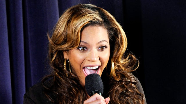 Beyoncé Thinks the Fake Pregnancy Rumors Were 'Crazy' and 'Oh My Gosh, So Stupid'