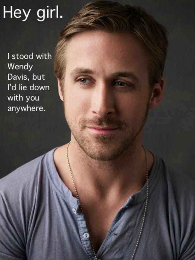 'Feminist Frank' Meme is the New 'Feminist Ryan Gosling'
