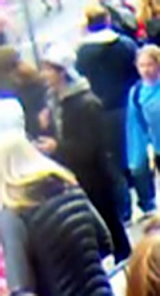 The FBI Is Seeking These Two Suspects In The Boston Marathon Bombing