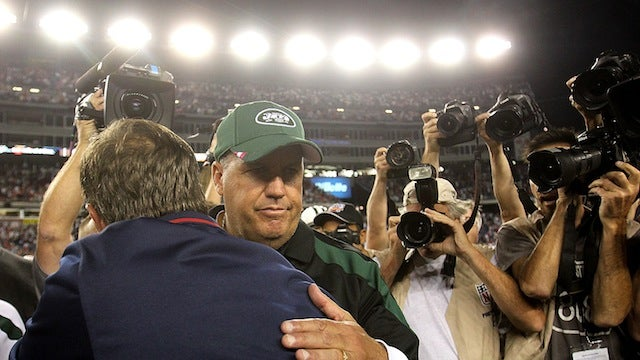 How Rex Ryan Created The New-Look Patriots
