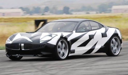 Fisker Lines Up $65 Million Investment For Developing Plug-In Sports Car, Legal Fees