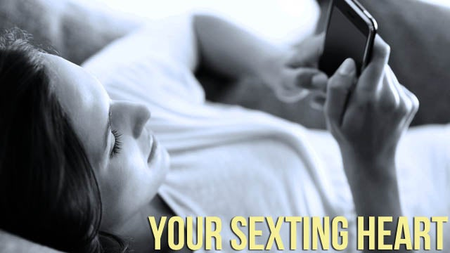 Cheating Ladies Are Sexting Without Shame
