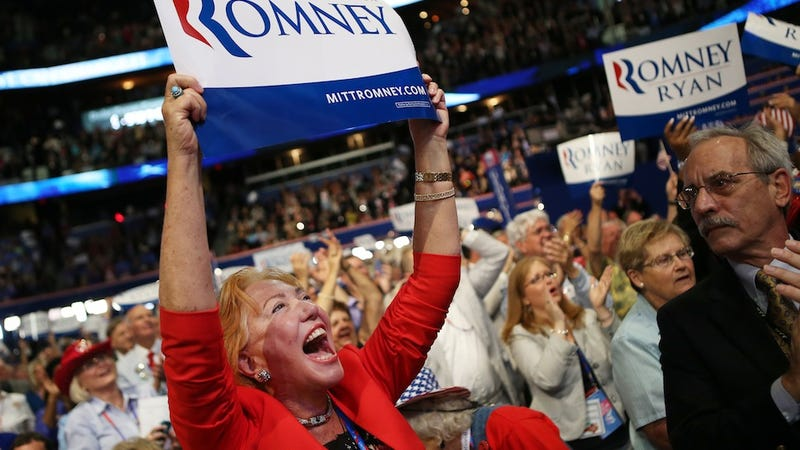 Oopsie! GOP Voter Suppression Might Keep Republican Women From Voting