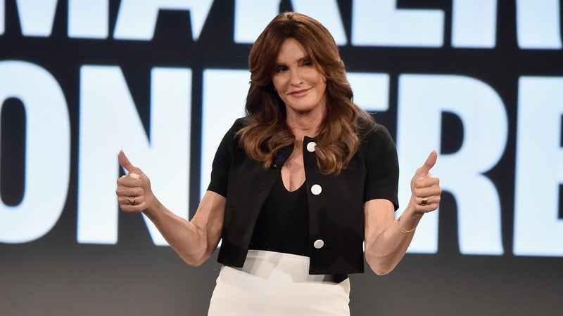 "Caitlyn Jenner Wants To Be Ted Cruz's ""Trans Ambassador"""