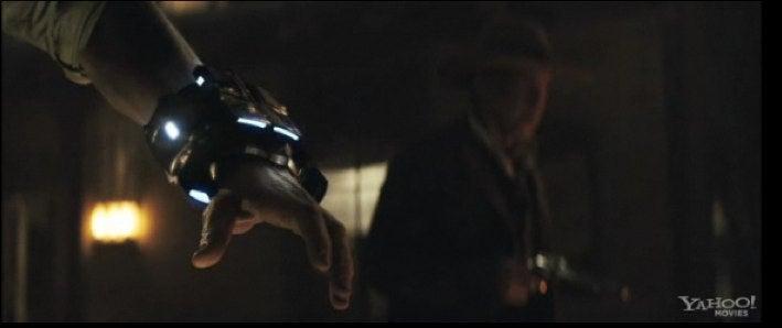 Cowboys & Aliens Images