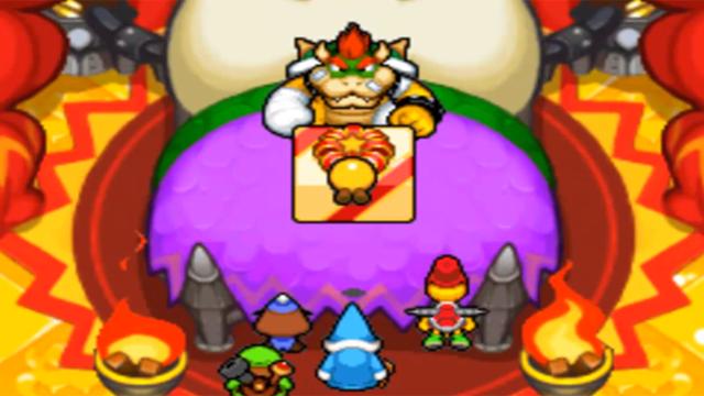 Mario & Luigi: Dream Team: The Kotaku Review