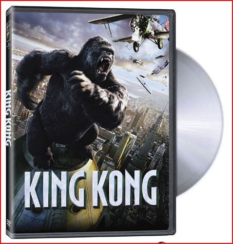 Not So Fast Gaming, DVD Still Pwns You