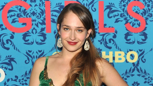 Classic Jessa: Girls Star Jemima Kirke is Pregnant