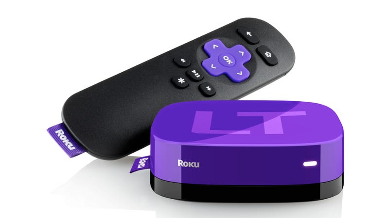 The New Roku LT Only Costs $50 (!!!) and Has HBO Go (!!) (Updated)