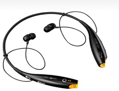 Five Best Bluetooth Headsets