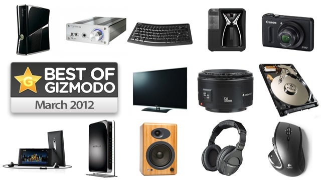 Our Favorite Laptops, Televisions, Hard Drives, and More