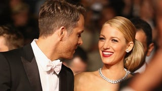 Blake Lively and Ryan Reynolds: Artisanal Queen and King of Instagram