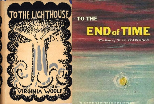 The Science Fiction Writer Who Received Fan Mail From Virginia Woolf