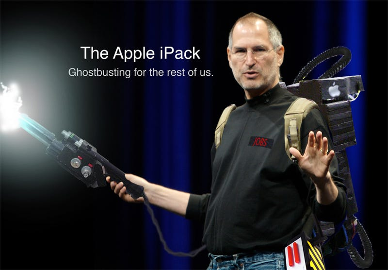 We'd Love to See Steve Jobs Announcing These 47 Non-Apple Products