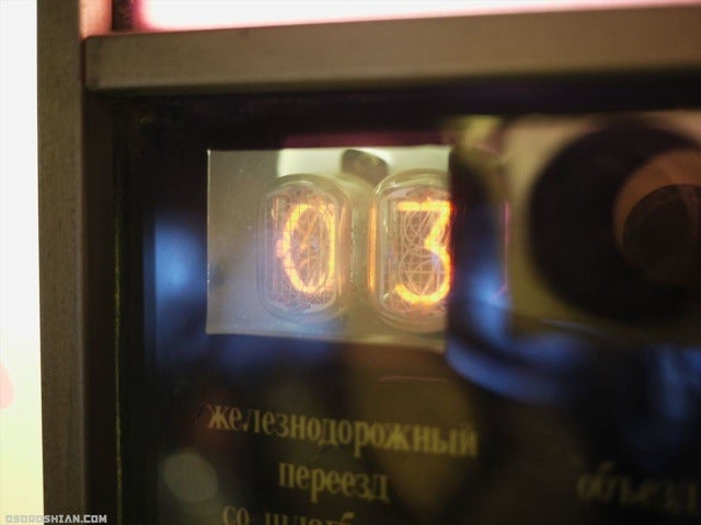 In Soviet Russia, There Was an Arcade Game That Quizzed People on...Road Signs