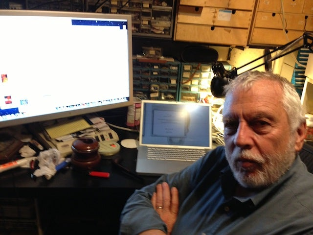 I'm Nolan Bushnell, and This Is How I Work