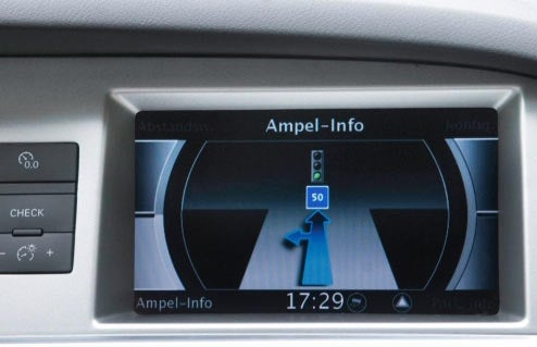 Audi Travolution Syncs Car to Traffic Lights (Sadly Not Other Way Around)