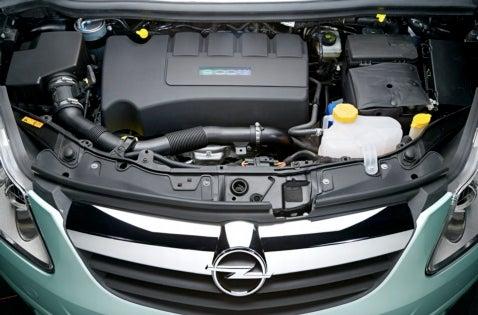 Opel to Show Mild Hybrid Corsa in Frankfurt