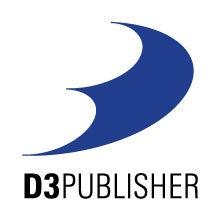 Namco Bandai Plans Buyout Of D3