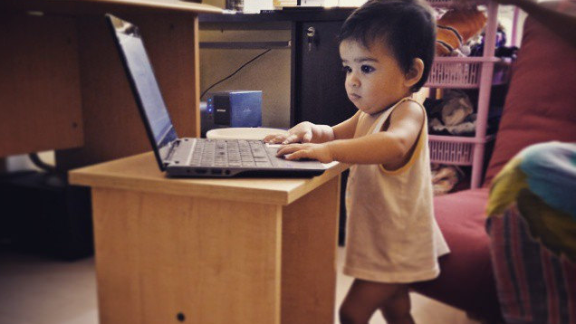 How's That Standing Desk Working Out for You?