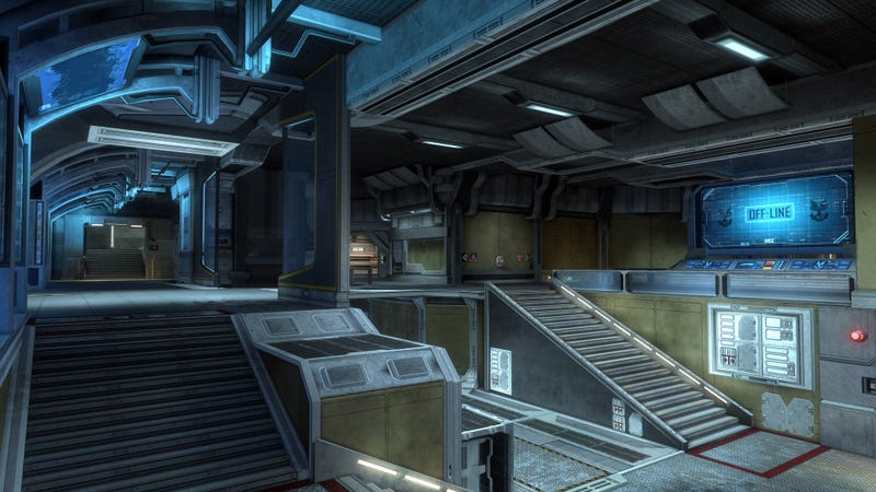 Halo: Reach Players Get Defiant On March 15