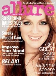 MagHag: Allure, February 2007