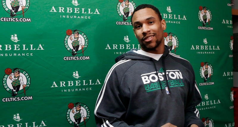 Jared Sullinger Arrested On Domestic Assault Charges