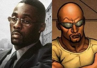 Is The Wire's Stringer Bell the next Luke Cage?
