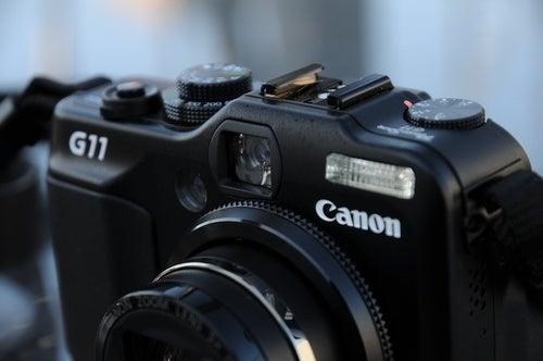 Canon G11 Body