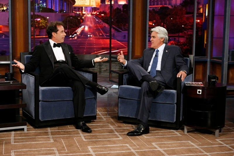 The Jay Leno Show: As Bad as You Thought It Would Be