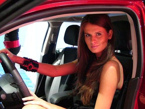 2010 Dodge Caliber Interior: Better By Default