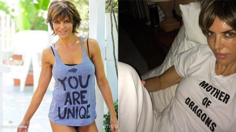 Reports: Lisa Rinna to Join The Real Housewives of Beverly Hills