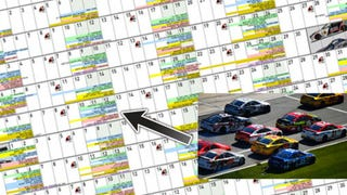 Find Every Major Race For 2015 On One Awesome Calendar