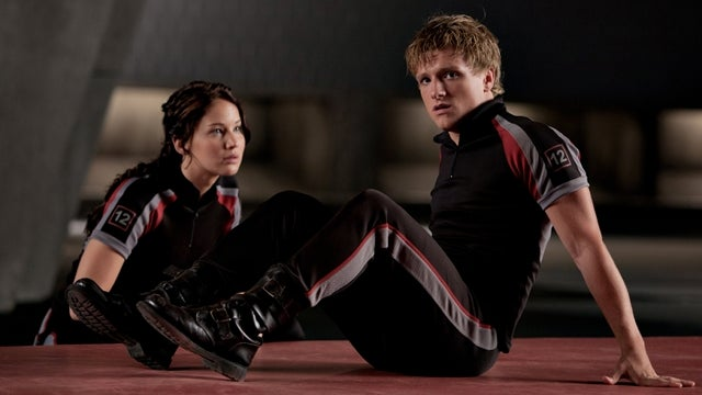 The Odds Are Still in The Hunger Games' Favor
