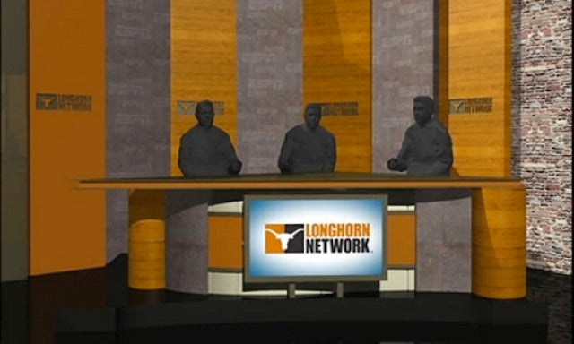 The Longhorn Network Launches Today, And Nobody Can Watch It