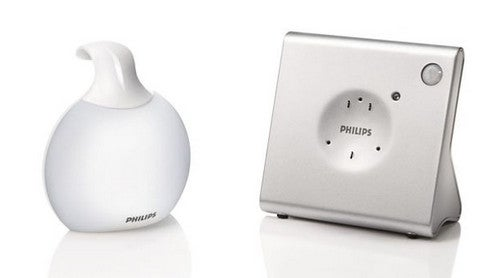 The Philips GuideLight Is a Multifunction Flashlight