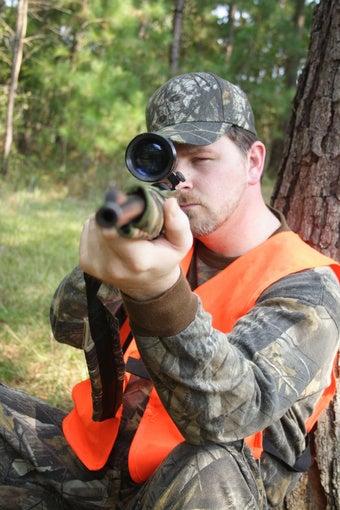 Every Journalist in Georgia Must Love Killing Deer