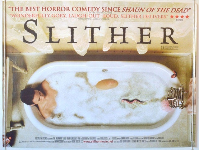 All The Weirdest Secrets You Never Knew About The Making Of Slither
