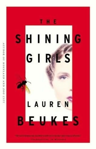 The Shining Girls is one of the best serial killer tales ever written