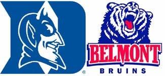 NCAA Pants Party: Duke Vs. Belmont