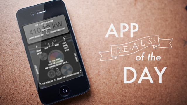 Daily App Deals: Get Convex for iOS for Free in Today's App Deals