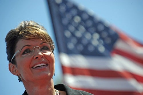 What Does The Future Hold For Sarah Palin? (Besides LL Cool J)
