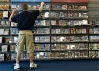 Video Rental Coming To PS3 Tonight