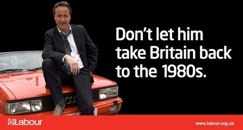 Labour Unintentionally Reminds Britain The 80s Were Awesome