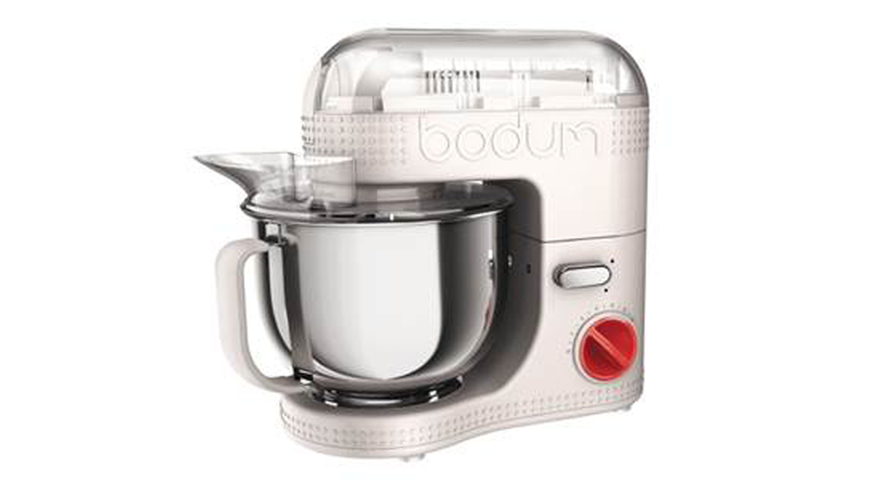 Bodum's New Bistro Stand Mixer Has Me Itching to Bake