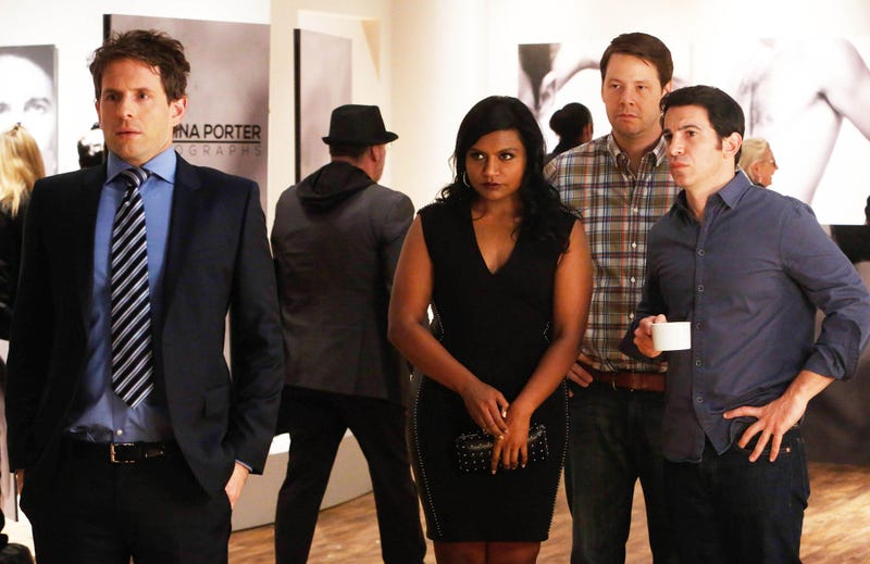 Fox Is Putting The Mindy Project And Dads On Hiatus