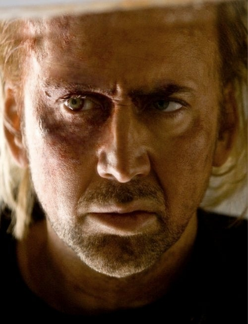 Drive Angry Stills