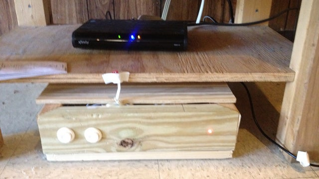 DIY Cable Box Controls Your TV from Any Laptop or Smartphone