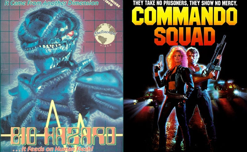 This one man made 134 of the weirdest movies ever